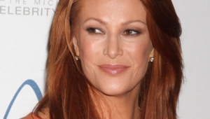 Angie Everhart HD Deskto