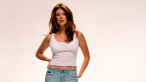 Angie Everhart Images
