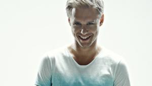 Armin Van Buuren High Definition Wallpapers