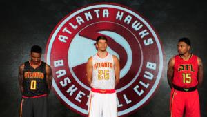 Atlanta Hawks Desktop