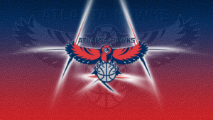 Atlanta Hawks Hd Wallpaper
