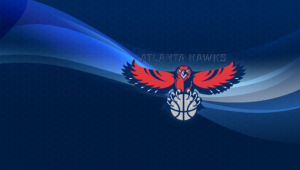 Atlanta Hawks For Desktop
