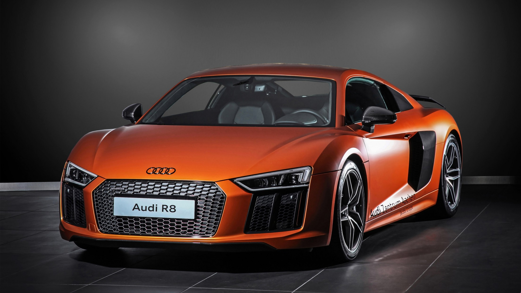 Audi R8 e-tron Wallpapers Images Photos Pictures Backgrounds