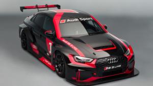 Audi RS 3 HD