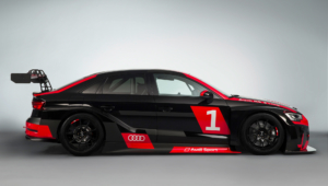Audi RS 3 High Definition