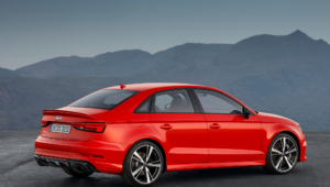 Audi RS 3 High Definition Wallpapers