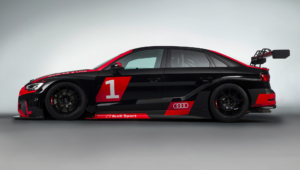 Audi RS 3 Full HD