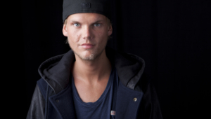 Avicii Background