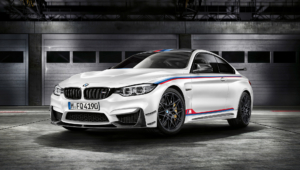BMW M4 GTS Wallpapers HD