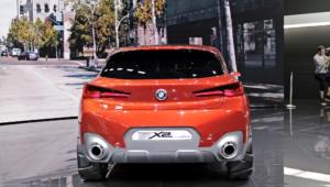 BMW X2 High Definition