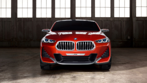 BMW X2 Wallpapers