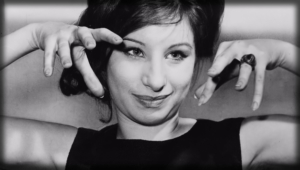 Barbra Streisand Wallpapers HD