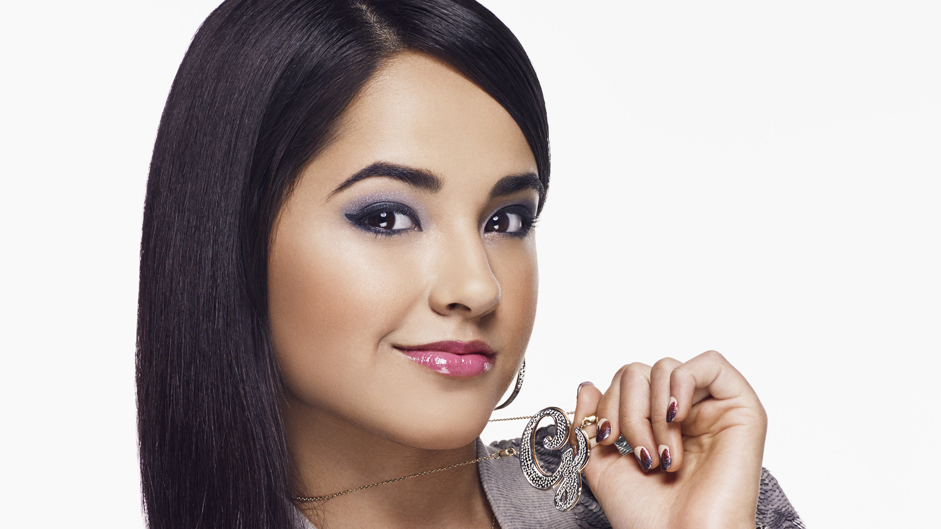 Becky G Wallpapers HD Backgrounds, Images, Pics, Photos Free ...