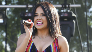 Becky G For Desktop