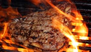 Beef Steak 4K