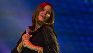 Belinda Carlisle HD Background