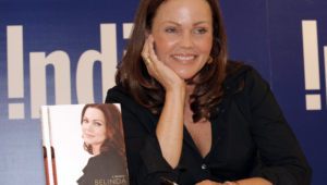 Belinda Carlisle High Definition
