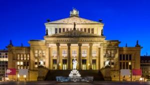 Berlin Hd Background