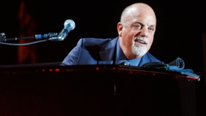 Billy Joel Background