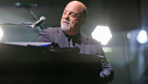 Billy Joel Computer Wallpaper