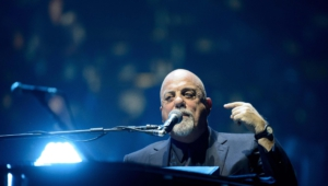 Billy Joel Hd Wallpaper