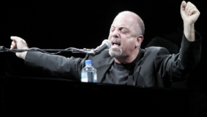Billy Joel High Definition Wallpapers