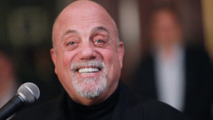 Billy Joel Photos