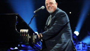Billy Joel Wallpaper