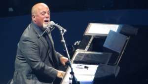 Billy Joel Wallpapers Hd