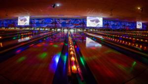 Bowling Desktop