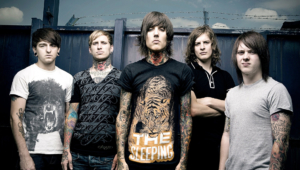 Bring Me The Horizon High Definition Wallpapers