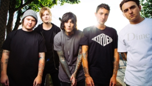Bring Me The Horizon Pictures