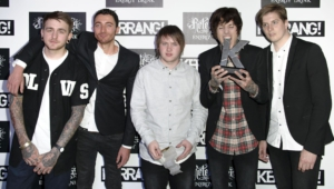 Bring Me The Horizon Wallpapers Hd