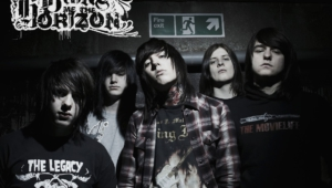 Bring Me The Horizon For Desktop