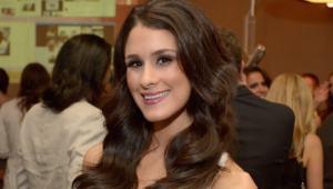 Brittany Furlan HD Wallpaper