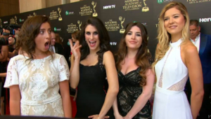 Brittany Furlan Pictures