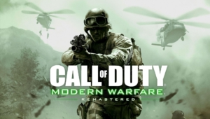 Call Of Duty Modern Warfare Remastered Images