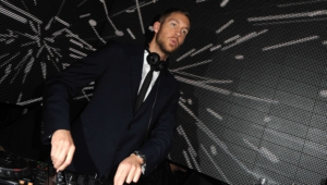 Calvin Harris Hd Background