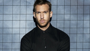 Calvin Harris Hd Wallpaper