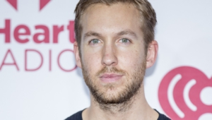 Calvin Harris High Definition