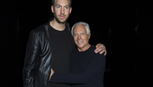Calvin Harris Photos