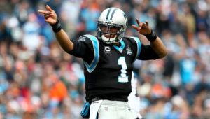 Cam Newton Widescreen