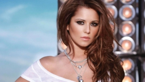 Cheryl Cole Background