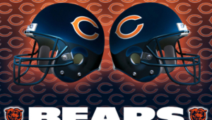 Chicago Bears Deskto