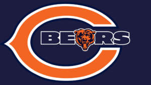 Chicago Bears High Definition