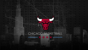 Chicago Bulls High Quality Wallpapers