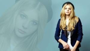 Chloe Moretz Background