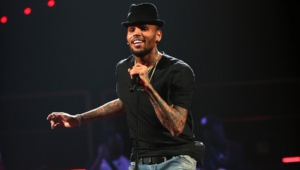 Chris Brown HD