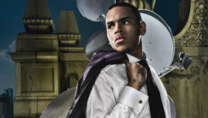 Chris Brown HD Deskto