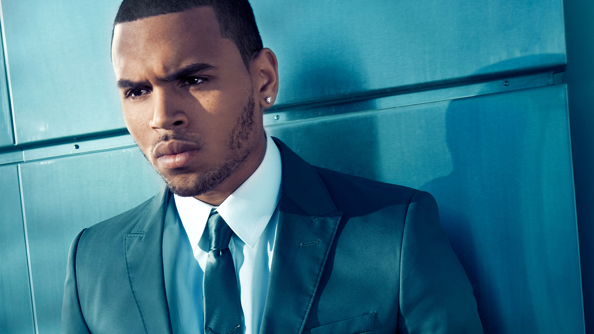 Chris Brown Wallpapers Hq